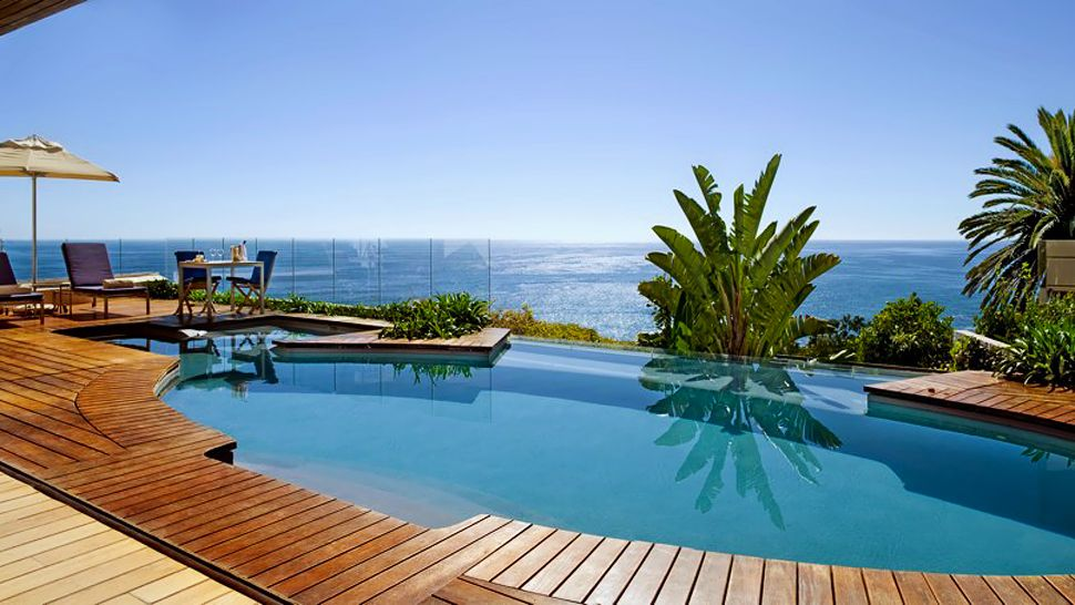 Ellerman House — Cape Town, South Africa