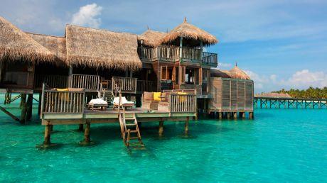 Gili Lankanfushi, Maldives - Lankanfushi Island, Maldives
