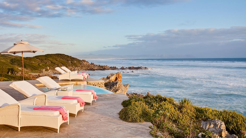 Birkenhead House and Villas - Hermanus, South Africa