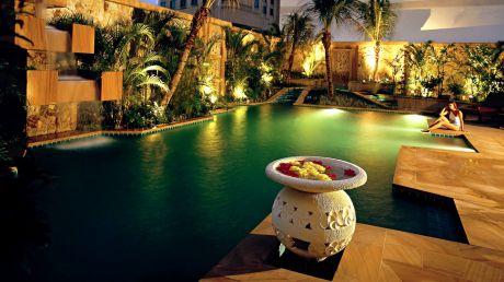 The Ritz-Carlton, Kuala Lumpur - Kuala Lumpur, Malaysia