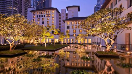 The Sukhothai Bangkok - Bangkok, Thailand