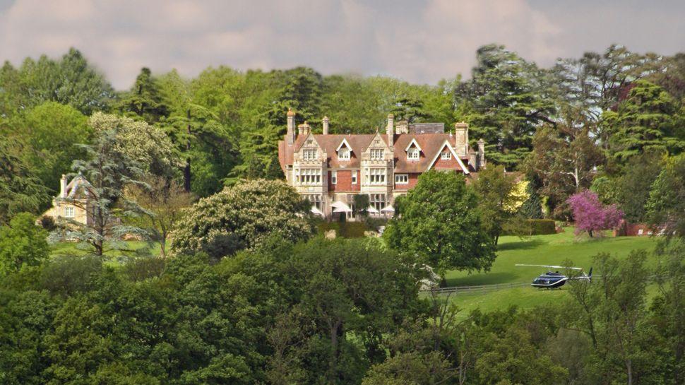 Hambleton Hall — Hambleton, United Kingdom