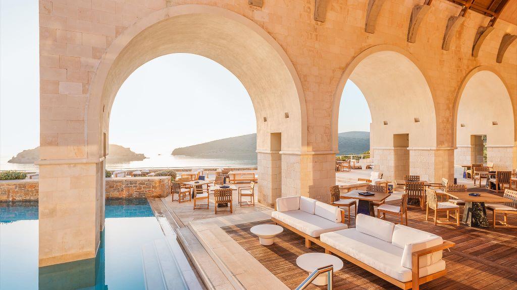 blue palace a luxury collection resort spa crete crete greece