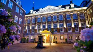 Sofitel Legend The Grand Amsterdam — Amsterdam, Netherlands
