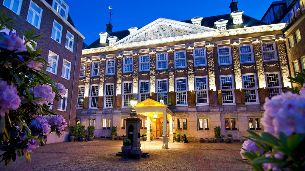 Sofitel Legend The Grand Amsterdam - Amsterdam, Netherlands