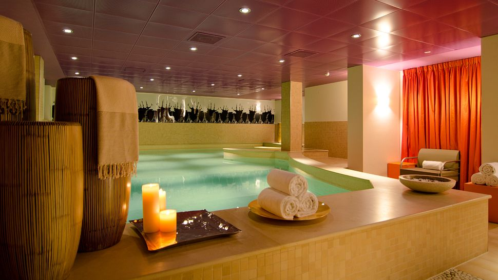 Sofitel legend the grand amsterdam north holland netherlands - Destockage spa jacuzzi ...