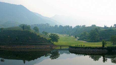Fuchun Resort - Hangzhou, China
