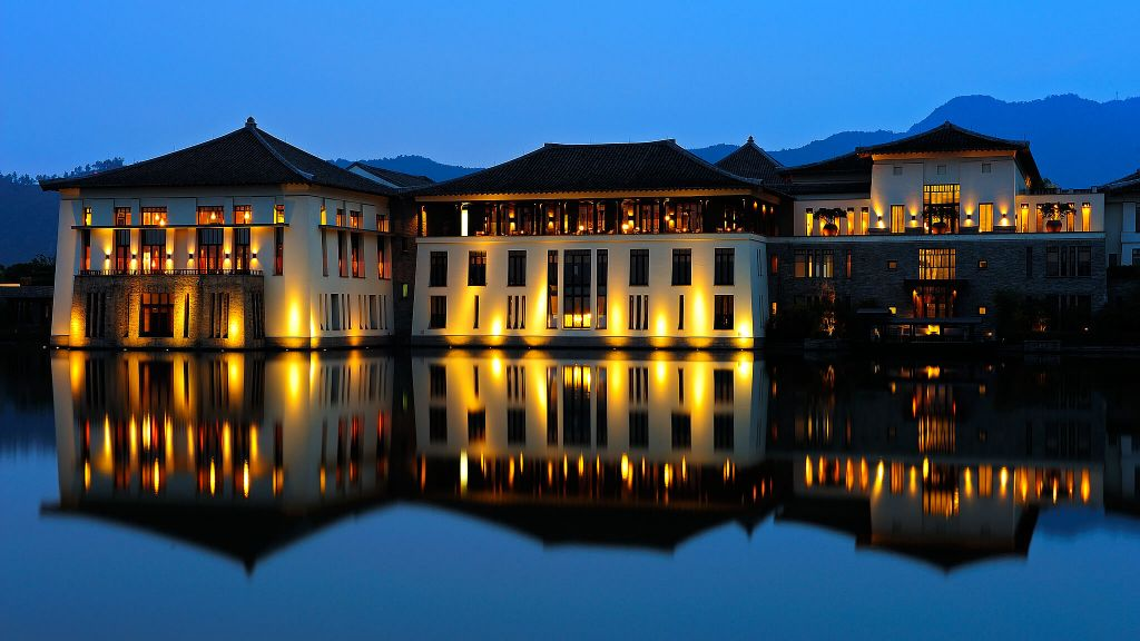 Fuchun Resort - Hangzhou, China