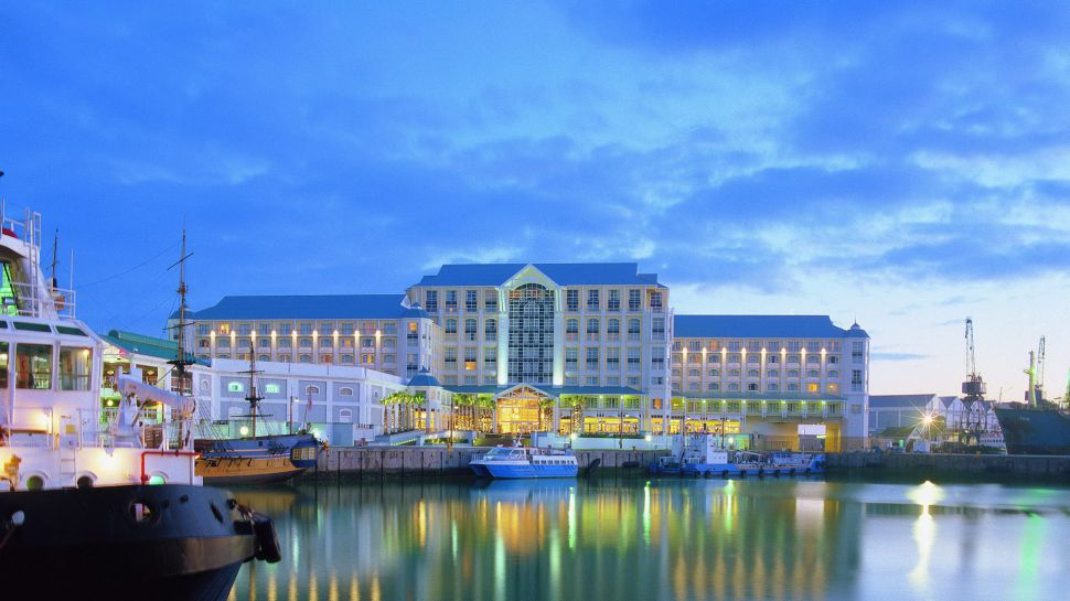 The Table Bay Hotel - Cape Town, South Africa