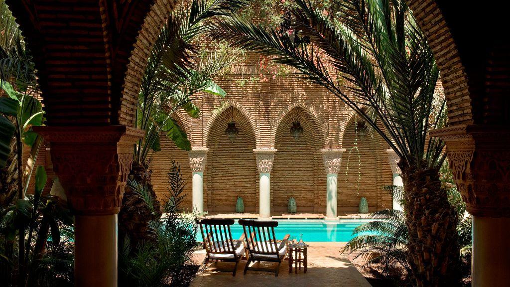 La Sultana Marrakech - Medina, Morocco