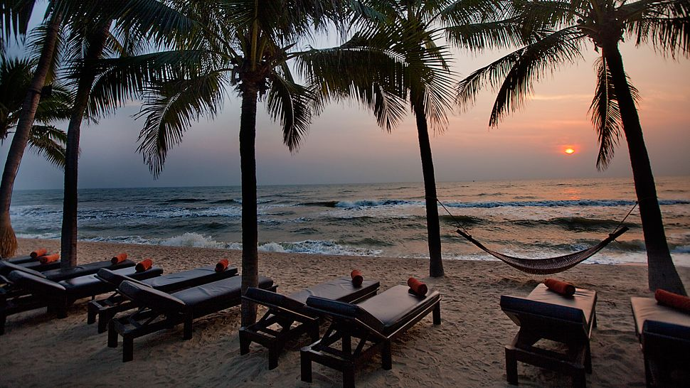 Anantara Hua Hin Resort & Spa, Thailand, Prachuap Khiri Khan, Thailand