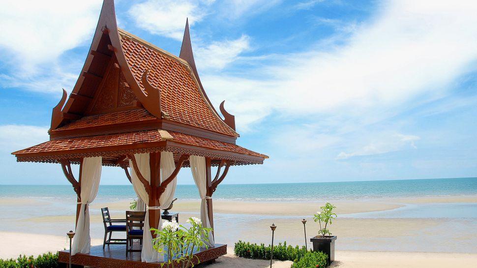 Anantara Hua Hin Resort & Spa, Thailand - Hua Hin, Thailand