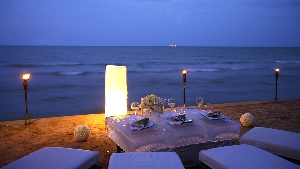 Anantara hua hin resort spa thailand prachuap khiri for Design hotel hua hin