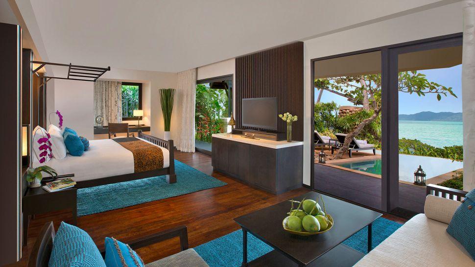 Anantara Bophut Koh Samui Resort Koh Samui Surat Thani