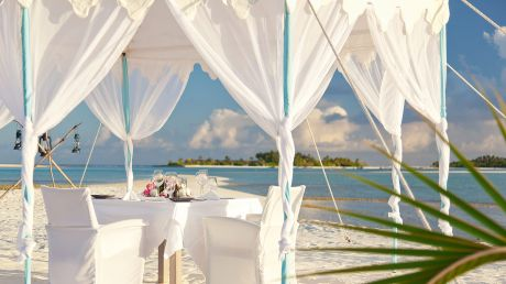 Anantara Dhigu Resort & Spa, Maldives - Dhigu Island, Maldives