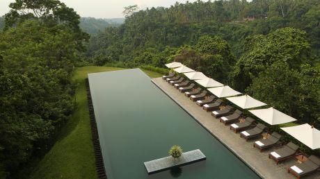 Alila Ubud - Ubud, Indonesia