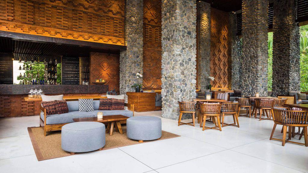 Alila ubud bali indonesia for Design hotel ubud