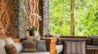 Alila Ubud Cabana Lounge