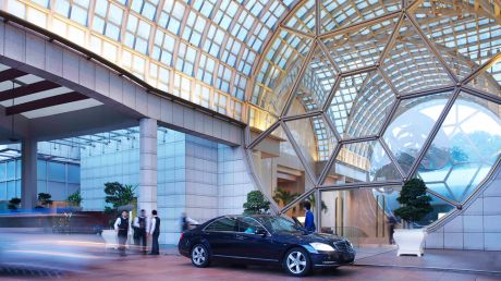 The Ritz-Carlton, Millenia Singapore - Singapore, Singapore