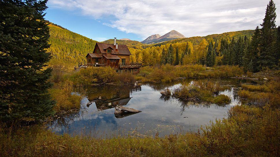 Dunton Hot Springs Colorado United States