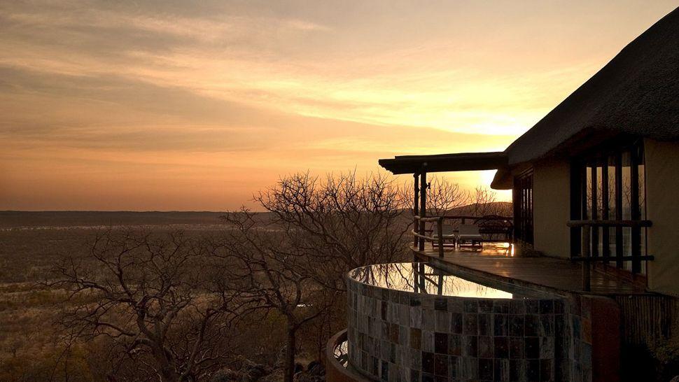 Little Ongava - Etosha National Park, Namibia