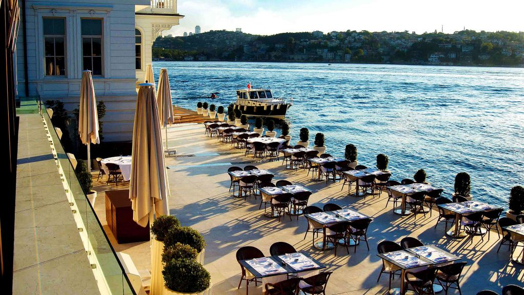 A'JIA HOTEL - Istanbul, Turkey