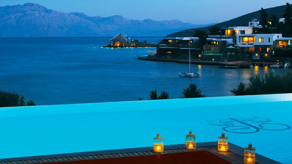 Elounda Bay Palace - Elounda, Greece