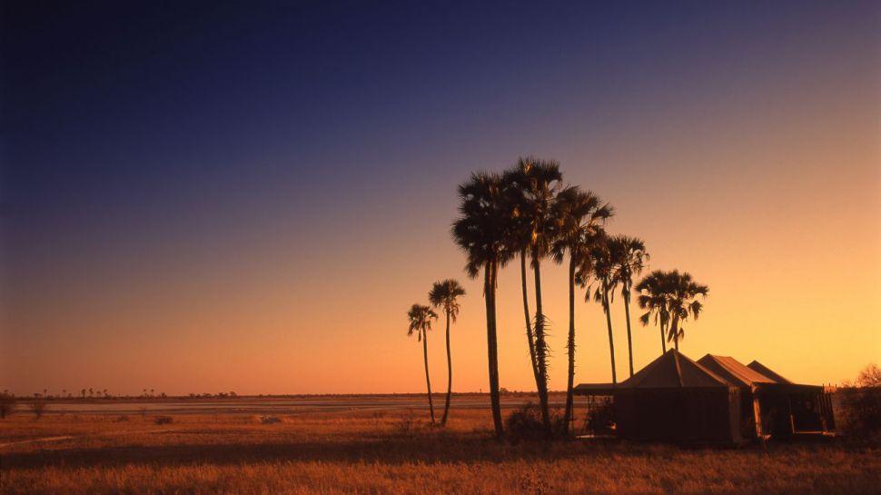Jack's Camp - Makgadikgadi Pans, Botswana