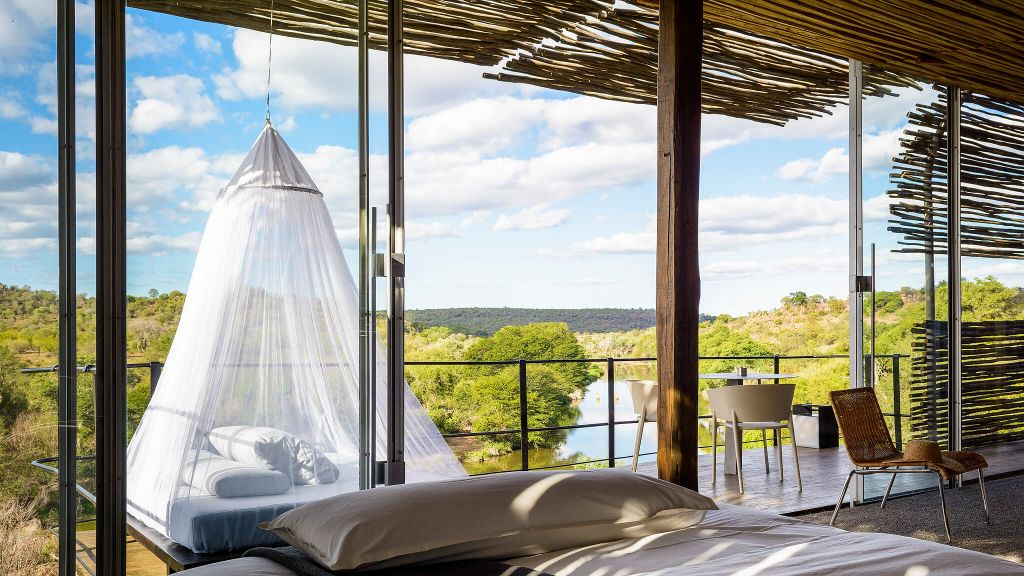 Singita Lebombo Lodge, Luxury Safaris in South Africa