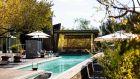 Main Lodge Pool 21 Singita Lebombo Lodge