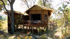 cozy suite at Sanctuary Baines Camp