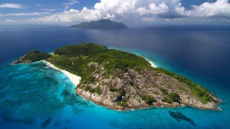 North Island - North Island, Seychelles