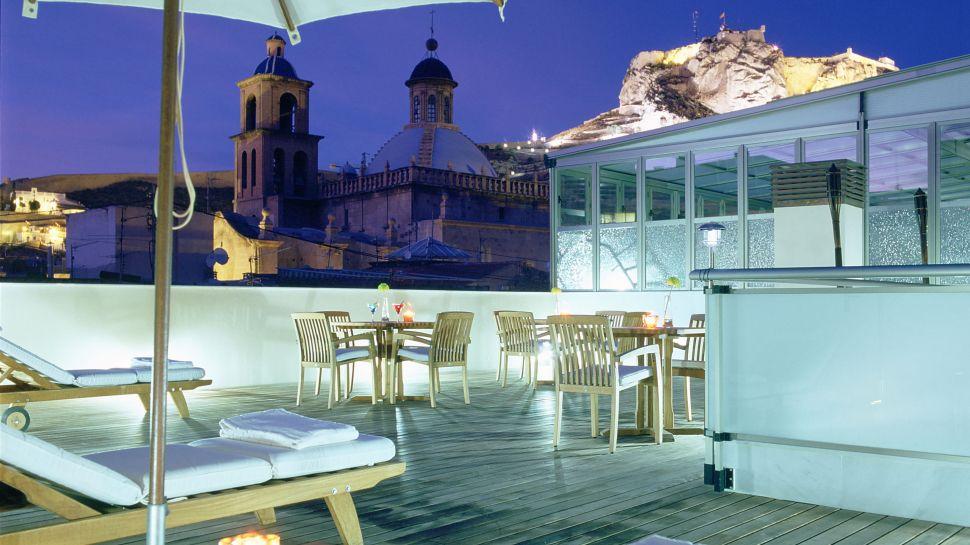 Hospes Amerigo — Alicante, Spain