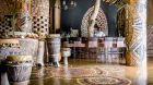 bar at Pamushana Lodge