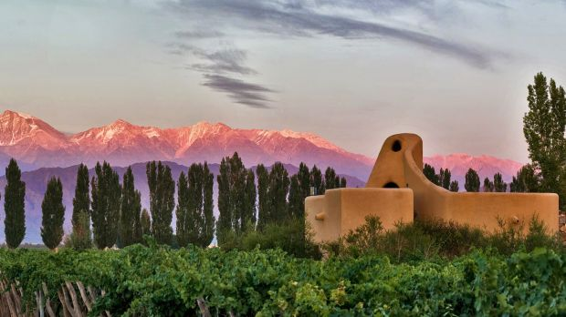 Cavas Wine Lodge — Mendoza, Argentina