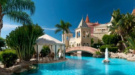 Gran Hotel Bahia del Duque Resort - Costa Adeje, Spain