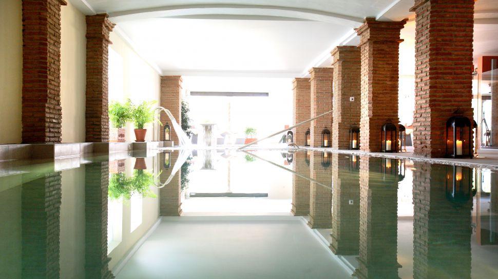 Barcelo la bobadilla andalucia spain - Hotel la bobadilla ...