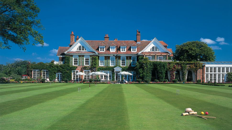 Chewton Glen, Hampshire - New Milton, United Kingdom