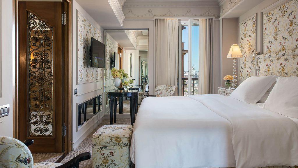 Hotel Hassler Roma, Rome, Lazio
