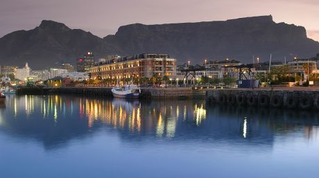 Cape Grace - Cape Town, South Africa