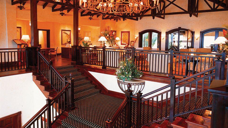 Fairmont Zimbali Lodge — Ballito, South Africa