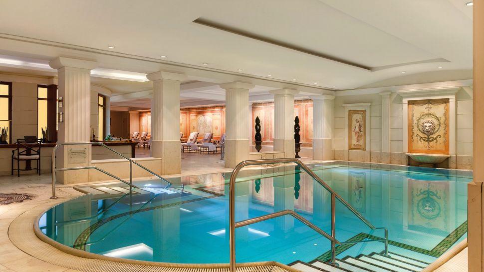 Hotel Adlon Kempinski Berlin — Berlin, Germany