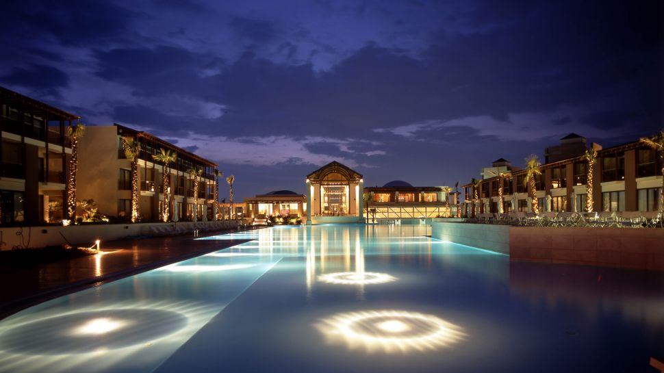 Hotel Nikopolis Thessaloniki - Thessaloniki, Greece