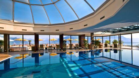 Le Mirador Resort & Spa - Vevey, Switzerland