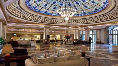 Kempinski Hotel The Dome - Belek, Turkey
