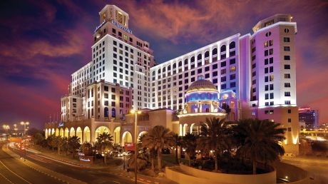 Kempinski Hotel Mall of the Emirates Dubai - Dubai, United Arab Emirates
