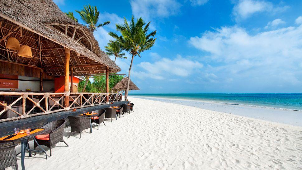Hotel Melia Zanzibar Unguja Island Zanzibar Archipelago