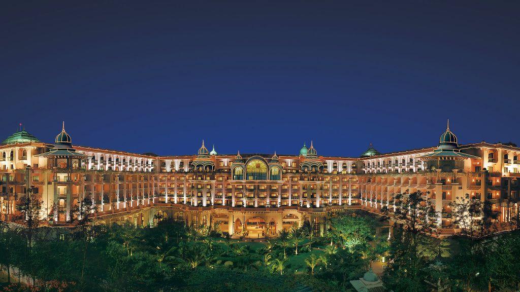 The Leela Palace Bangalore — Bangalore, India