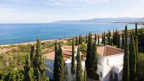 Anassa - Latchi, Cyprus