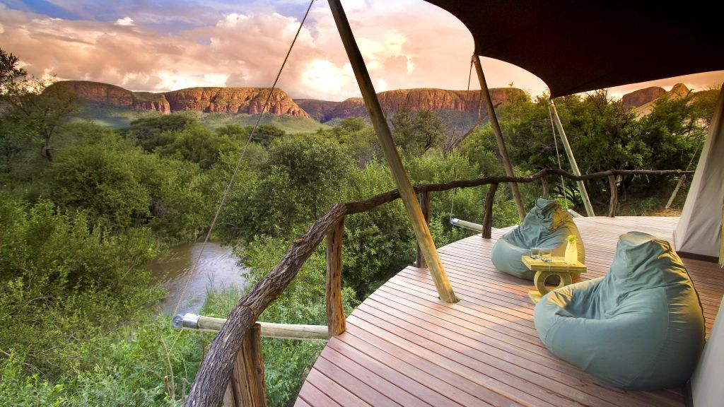 Marataba Safari Company - Marakele National Park, South Africa